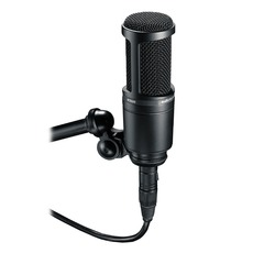 купить микрофон Audio-Technica AT2020